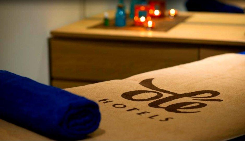 massage costa adeje