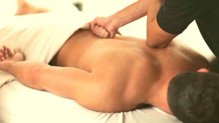 massage therapy costa adeje
